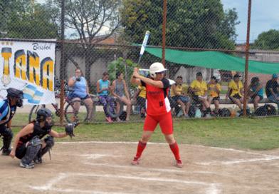 Torneo Alma Softbolera en Salta