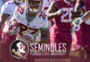 Florida State University – Seminoles en Argentina