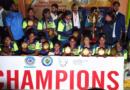 El 1er Campeonato Nacional de Cestoball en la India marca un hito para el Deporte Argentino