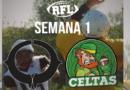 RFL: Celtas sale con la victoria del partido inicial
