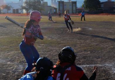 Torneo Nacional Femenino en Salta