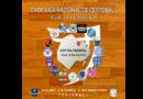 Fixture CADC Liga Nacional Sub 14 de Cestoball Femenino