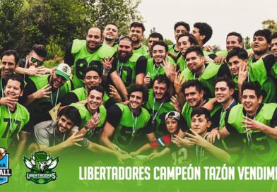 Libertadores Campeón