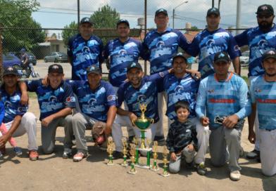 Halcones Campeón en Salta
