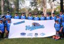 Halcones viaja al Nacional de Clubes