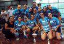 Cestoball: Ciudad Campeon